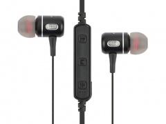 Bluetooth гарнитура спортивная VIXION SQ5 (черный)