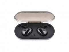 Bluetooth гарнитура VIXION F4 (черный)
