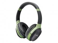 Наушники беспроводные VIXION LS12 (зеленый)